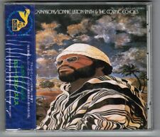 Sealed Promo LONNIE LISTON SMITH Expansions JAPAN CD BVCJ-1019 w/OBI 1993 issue