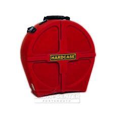 "Hardcase Snare Drum Case 14"" Red"