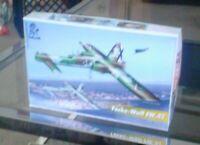 Unicraft 1/72 Focke-Wulf Fw42