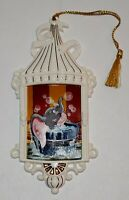Disney WDCC  Dumbo Simply Adorable Member Only Club Ornament 1995 #41088