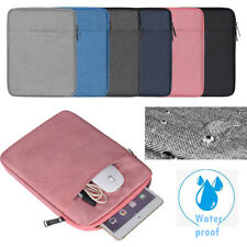 AU Sleeve Bag Soft Cover case Pouch Sleeve for iPad 7.9 8 9.7 10.1 inch Tablet