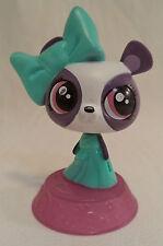 McDonald Littlest Pet Shop Penny Ling Panda Bobble Head Action Figure Toys