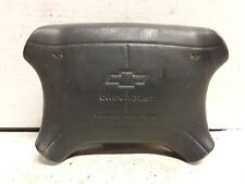 98 99 Chevrolet S10 drivers wheel airbag OEM