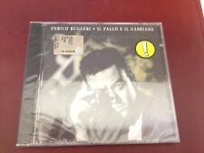 ENRICO RUGGERI - IL FALCO E IL GABBIANO *CD NUOVO SIGILLATO RARO