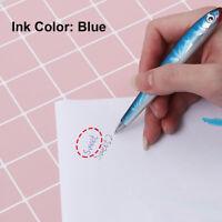 2X Novelty Stationery Ocean Fish Ballpoint Pen Signature Pens for Office School