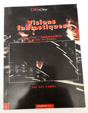 Visions fantastiques - De Palma - DREAMLAND - Excellent état