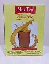 5 sachets x 25 gr-0.88oz Teh Tarikk Max Tea, Pull Tea