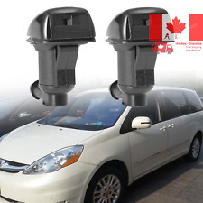 Front Windshield Washer Nozzle Jet Kit for Toyota Sienna 2004 2005 2006 2007 ...