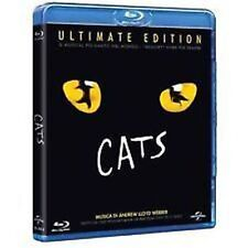 Blu Ray CATS *** Ultimate Edition ***   ......NUOVO