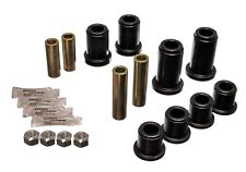 Suspension Control Arm Bushing Kit-Control Arm Bushing Set Front Energy 3.3185G