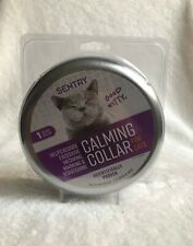 Sentry Calming Collar for Cats - 1 Count