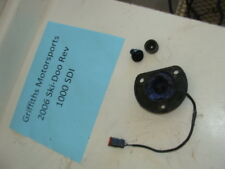 06 2006 SKIDOO 1000 REV mxz SDI 07 speed speedometer sensor pick up pulse 800