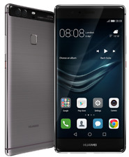 Huawei P9 Plus VIE-L09 - 64GB - **~UNLOCKED~** Quartz Grey 4G  Andoid Smartphone