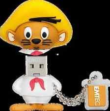 CLE USB EMTEC 8GO SPEEDY GONZALES / looney tunes clef 8 go 8 gb titi gros minet