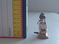Kino Makoto Sailor Jupiter Moon Gashapon Anime Figure
