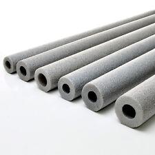 2 m PE Rohrisolierung Isolierung 20x18mm 1 m Stangen