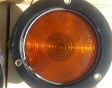 Peterson Manufacturing Flush-Mount Turn/Warning Light AMBER  10 lights