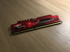 G. SKILL 8 GB 1333 MHz DDR3 SDRAM Memory (F3-10666CL9S-8GBXL)