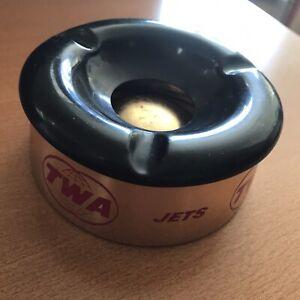 TWA Vintage Ashtray
