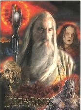 Lord Of The Rings TTT Hobby Japan Exclusive Chase Card #2