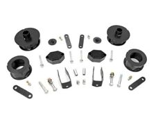 Rough Country 2.5in Spacer Lift Kit leveling for 07-18 Jeep Wrangler JK