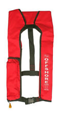 Axis RWB7002 Offshore Inflatable PFD1 150 LifeJacket