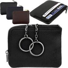 TONY PEROTTI Schlüsseletui Börse Kreditkarten Etui Schlüssel Tasche Mappe Halter