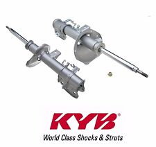 KYB 2 Front Struts fits Nissan 4WD Pathfinder & QX4 00 01 02 03 04 335032 335033