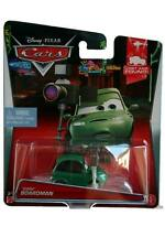 2015 Disney Pixar Cars Lost and Found #5 Dash Boardman
