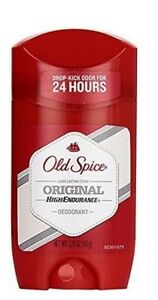 Old Spice High Endurance Original Scent Deodorant - 63 Gram
