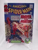 Extras Treasure Spider-Man in Dazzling Brilliance 20 Diamond CGC Mylar Bags