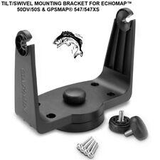 GARMIN TILT/SWIVEL MOUNTING BRACKET FOR ECHOMAP™ 50DV/50S & GPSMAP® 547/547XS