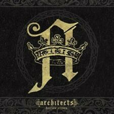 """ARCHITECTS """"HOLLOW CROWN"""" CD 12 TRACKS NEW!"""