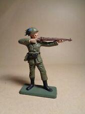 PAPO 39434 Inglese c/fucile PIRATI-CORSARI-VIKINGHI cm 20 gomma/plastic 7,8 gr
