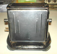 Antique Vintage ELECTRIC TOASTER - CAPITOL PRODUCTS #50 Winsted CT