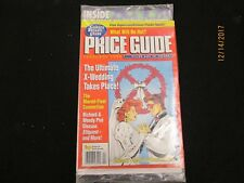 COMICS BUYERS GUIDE FEBRUARY 1994! SEALED!