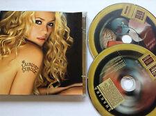 5099749872059 Laundry Service by Shakira (2002) - CD+DVD FAST POST