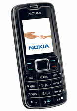 BRAND NEW NOKIA 3110 CLASSIC UNLOCKED PHONE - BLUETOOTH - 1.3MP CAMERA