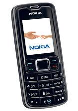 NEUF NOKIA 3110 classic débloqué téléphone-Bluetooth Caméra 1.3MP