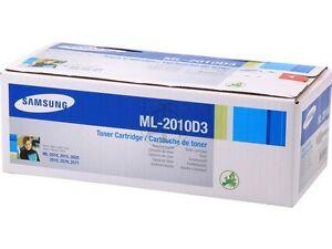 Original ML2010D3 Samsung ML2010 New Product Original Packaging MHD2014