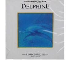 John W. Hamilton DELFINI-incontri (1999) [CD DOPPIO]