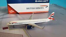 Gemini Jets 1:400 Airbus A321neo British Airways G-NEOP Ref: GJBAW1836