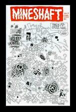 MINESHAFT MAGAZINE #9, SIGNED, 2002, ROBERT CRUMB, <RARE> UNDERGROUND COMIC