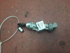 FORD MONDEO 07-13 2.0 IGNITION BARREL WITH KEY