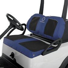 Fairway Golf Buggy Seat Cover Neoprene Navy