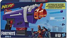 Official Nerf Fortnite SMG-E Motorised Blaster Toy Pistol Gun