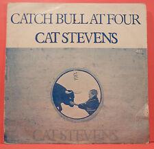 CAT STEVENS CATCH BULL AT FOUR VINYL LP 1972 RARE KOREA NICE COND! VG/VG!!D
