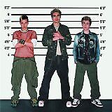 BUSTED - What I go to school for... - CD Album