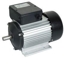 Moteur Electrique monophasé 2CV 1400 tour pour bétonnière machine outils