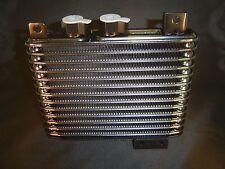 Genuine Mtsubishi Evolution Viii Evo 8 4G63 Oil Cooler New Oem